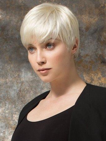 Space Wig by Ellen Wille