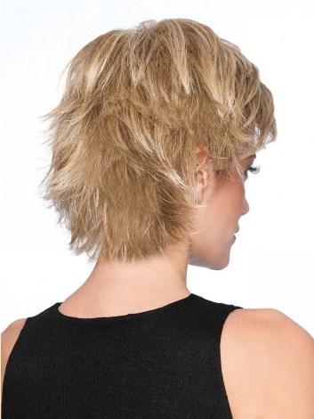 Spiky Cut Wig - Harido Wigs