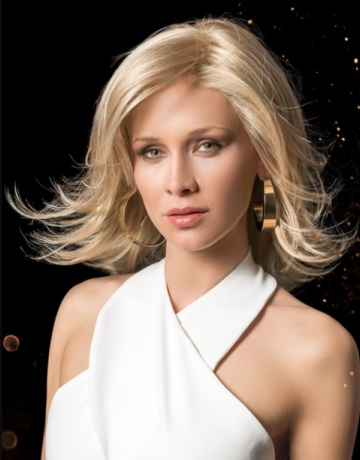 Splendid Wig by Ellen Wille