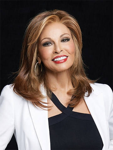 Spotlight Elite Wig<br>Full Hand Tied-Lace Front<br>Heat Friendly<br>Raquel Welch
