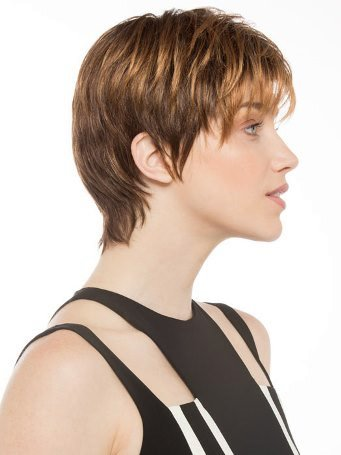 Stop Hi Tech Wig by Ellen Wille