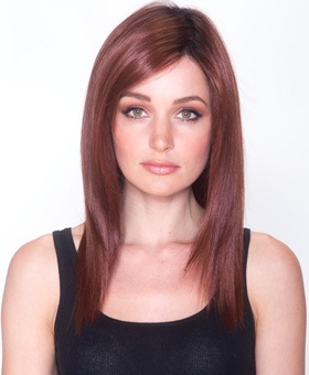 Straight Press 18 Wig - Belle Tress Wigs