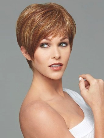 Strength Wig<br>Heat Friendly<br>Eva Gabor