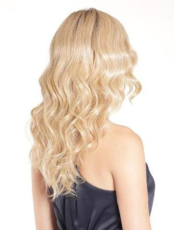 Sumatra Wig - Belle Tress Wigs