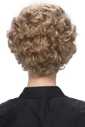 Sylvie Wig - Estetica Wigs