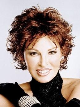 Tango Wig<br>Mono Top<br>Raquel Welch