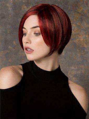 Talia Mono Wig by Ellen Wille