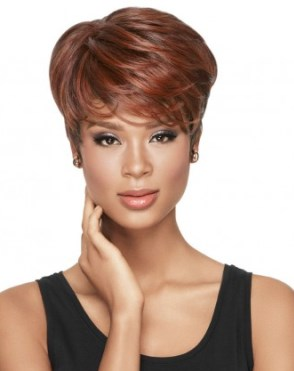 Tapered Tomboy Wig<br>Heat Friendly<br>Luxhair NOW