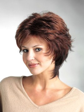 Tawny Wig<br>Clearance Colours<br>Tony of Beverly