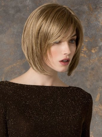 Tempo 100 Deluxe Wig by Ellen Wille