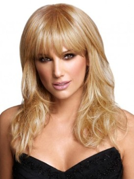 Temptress Wig<br>Heat Friendly<br>Luxhair WOW