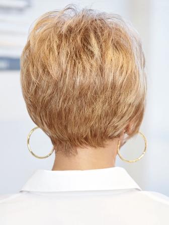 Texture Me Wig - Raquel Welch