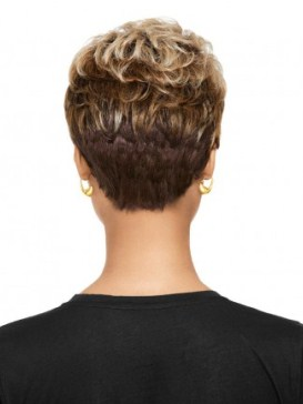 Hairstyle With Wispy Neckline | Search Results | Hairstyle Galleries