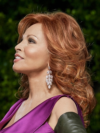 The Good Life Wig by Raquel Welch