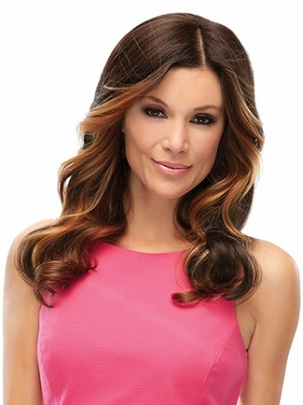 Top Level Hair Piece<br>Mono Top<br>Jon Renau