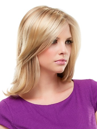 Top Notch Hair Piece<br>Double Mono Top<br>Jon Renau