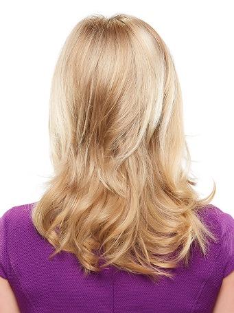 Top Notch Hair Piece by Jon Renau