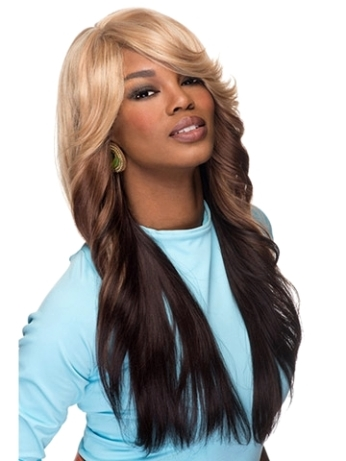 Trisha Wig by Vivica Fox