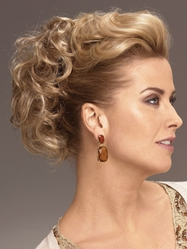 Up Do Curls Magic Comb<br>Raquel Welch