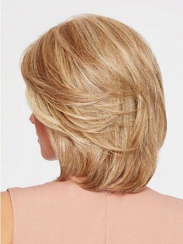 Upstage Wig Raquel Welch