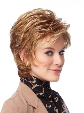 Vantage Point Wig - Eva Gabor