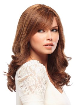 Veronica Wig<br>Remy Human Hair<br>Full Hand-Tied<br>Mono Top<br>Jon Renau
