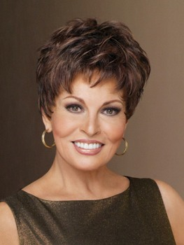Winner Elite Wig<br>Lace Front-Full Hand-Tied<br>Raquel Welch