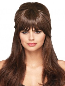 Wow Bangs by Luxhair WOW