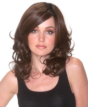 Americana Wig<br>Lace Front-Mono Top<br>Heat Friendly<br>Belle Tress