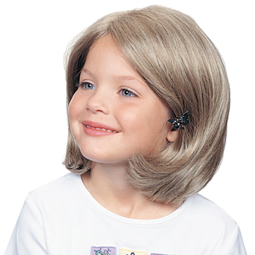 Amy Childrens Wig<br>Jon Renau
