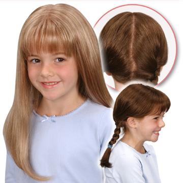 Emily Childrens Wig<br>Jon Renau