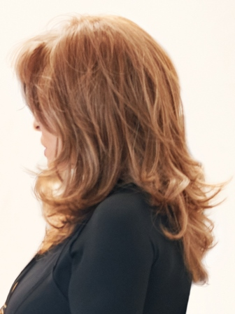 Curve Appeal Wig - Raquel Welch