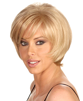 Dahlia Wig<br>MonoTop<br>Wigs by Pierre