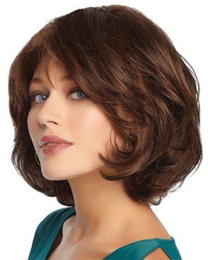 Debutante Wig<br>Lace Front-Mono Part<br>Eva Gabor