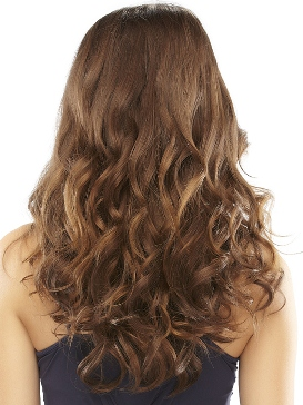 easiXtend 16 Pro Human Hair extensions by easihair