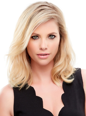 easiCrown 12&quot; Elite<br>Remy Human Hair<br>by easihair