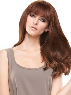 easiFringe bangs<br>Human Hair<br>by easihair