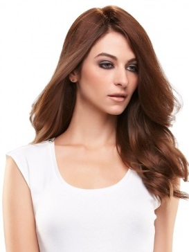 easiPart HD Top Piece<br>by easihair