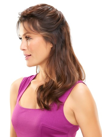 easihair Human Hair XL 12 by eaishair