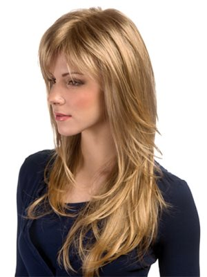 Ginnifer Wig<br>Lace Front<br>by Estetica Designs