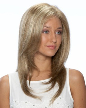 Glam Runway Star Wig<br>Lace Front-Mono Top<br>by La Vie Wigs