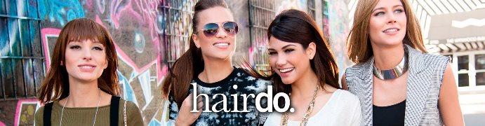 Hairdo Hair
