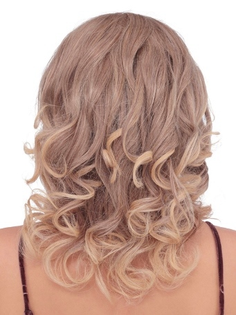 PLF007HM Wig by Louis Ferre