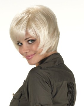 Petite Morgan Wig<br>Tony of Beverly