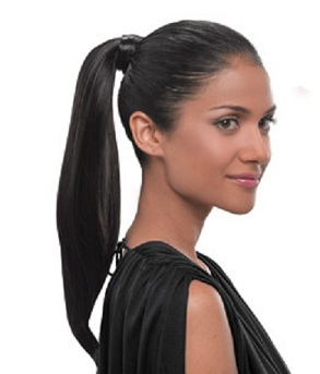 18&quot; Wrap Around Pony<br>Heat Friendly<br>by Hairdo