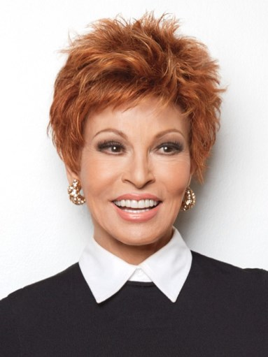 Power Wig<br>Raquel Welch
