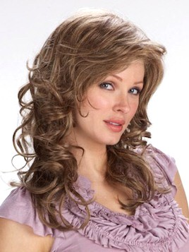 Savvy Wig<br>Lace Front-Full Hand-Tied<br>Tony of Beverly