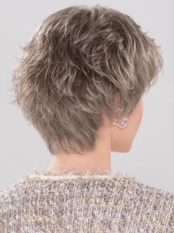 Travel Mono Wig by Ellen Wille