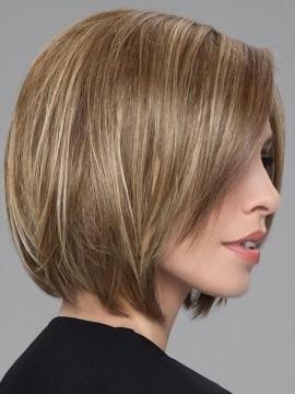 Adore Wig Lace Front Mono Part Human Hair/Heat Friendly Blend by Ellen Wille