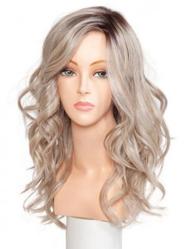 Allegro 18 Wig Lace Front Mono Part by Belle Tress